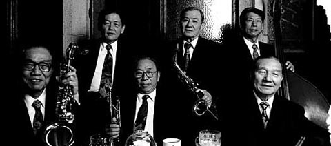 The Old Jazz Band - on shownbylocals.com